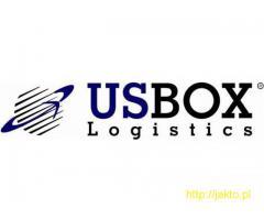 Platforma wysyłkowa USBOX