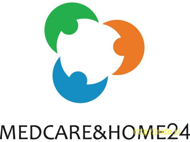 Legalna praca dla Opikunów osób starszych w Firmie Medcare&Home24