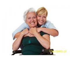 Legalna praca dla Opiekunów osób starszych do Niemiec
