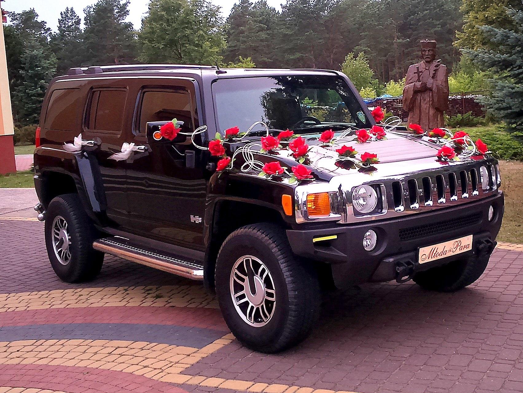 Wynajmę auta do ślubu i na imprezy okolicznościowe! Zapraszam!