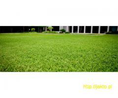 Zakładanie trawników-przygotowanie terenu pod trawnik--całe podlaskie