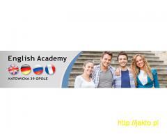 Nauka j. angielskiego, skutecznie i tanio