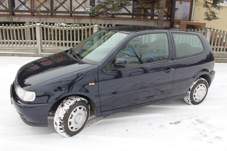 Sprzedam VW polo OKAZJA