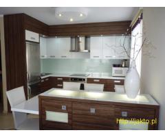Meble na wymiar, szafy, kuchnie, zabudowy wnęk