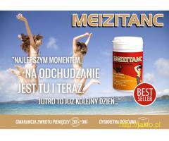 MEIYITANC ODCHUDZANIE SUPER PROMOCJA 49ZL 12KG W MIESIAC