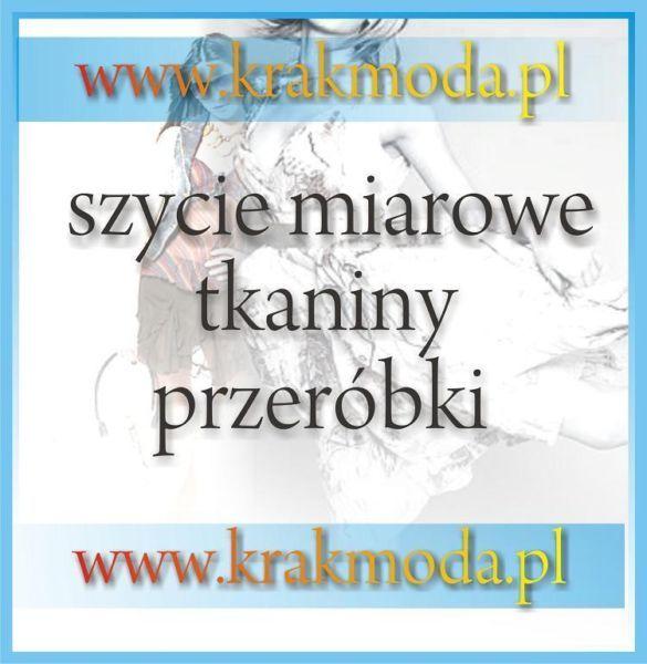 Dobra Krawcowa Kraków