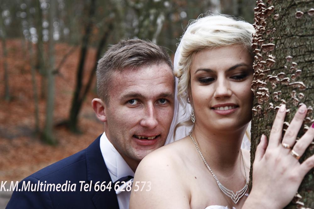 Fotograf Grajewo,Wideofilmowanie z lotu ptaka-Kamerzysta na ślub