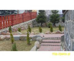 Podwórko i ogród od A do Z