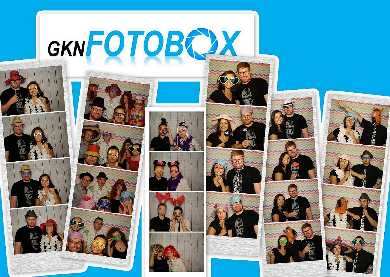 GKN Group GKN Fotobox Fotobudka na wesele eventy