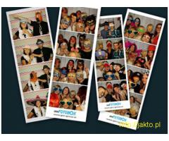 GKN Group GKN Fotobox Fotobudka na wesele eventy