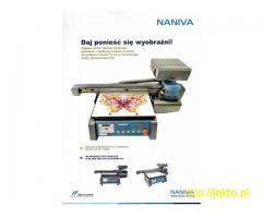 Plotery tnące, drukujące UV, solventowe, drukująco-tnące, rejestratory, skanery wielkoformatowe...