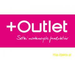 Hurtowa sprzedaż odzieży Outlet