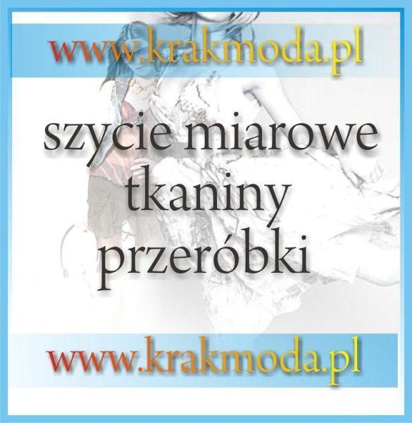 Firany, zaslony, szycie Projekty Kraków