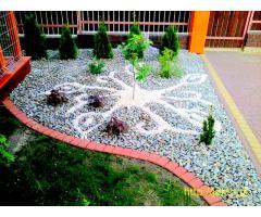 Pielęgnacja ogrodów-renowacja-kompleksowo wokół Twojego domu