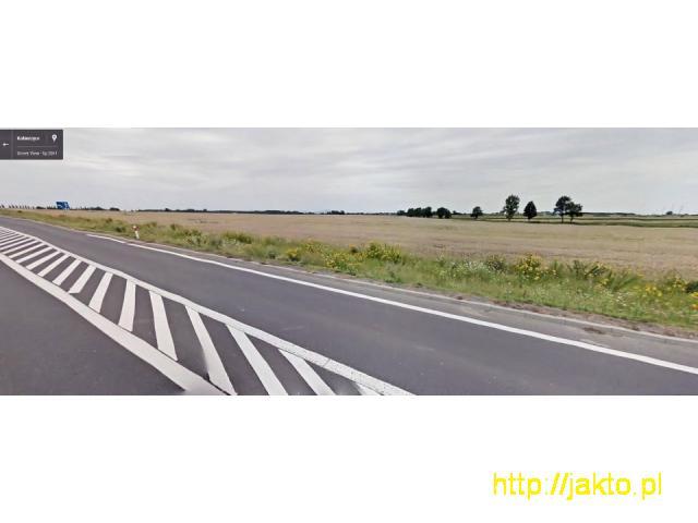 Sprzedam działkę inwestycyjną - Domasław - Kobierzyce - 3/5