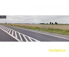 Sprzedam działkę inwestycyjną - Domasław - Kobierzyce - Obraz 3/5