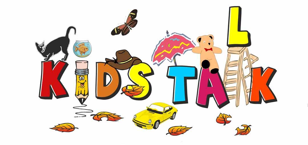 Szkoła języka angielskiego Kids Talk