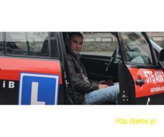 Auto szkoła Łóź - Lukas