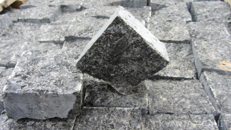Kostka granitowa, CZARNA, CZERWONA, BRĄZOWA od Producenta