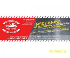 odgrzybianie klimatyzacji samochodowej Poznań osobowe dostawcze ciężarowe