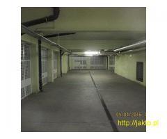 Garaż w Centrum Szczecina - sprzedam