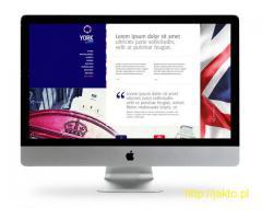 Tworzenie stron internetowych dla firm