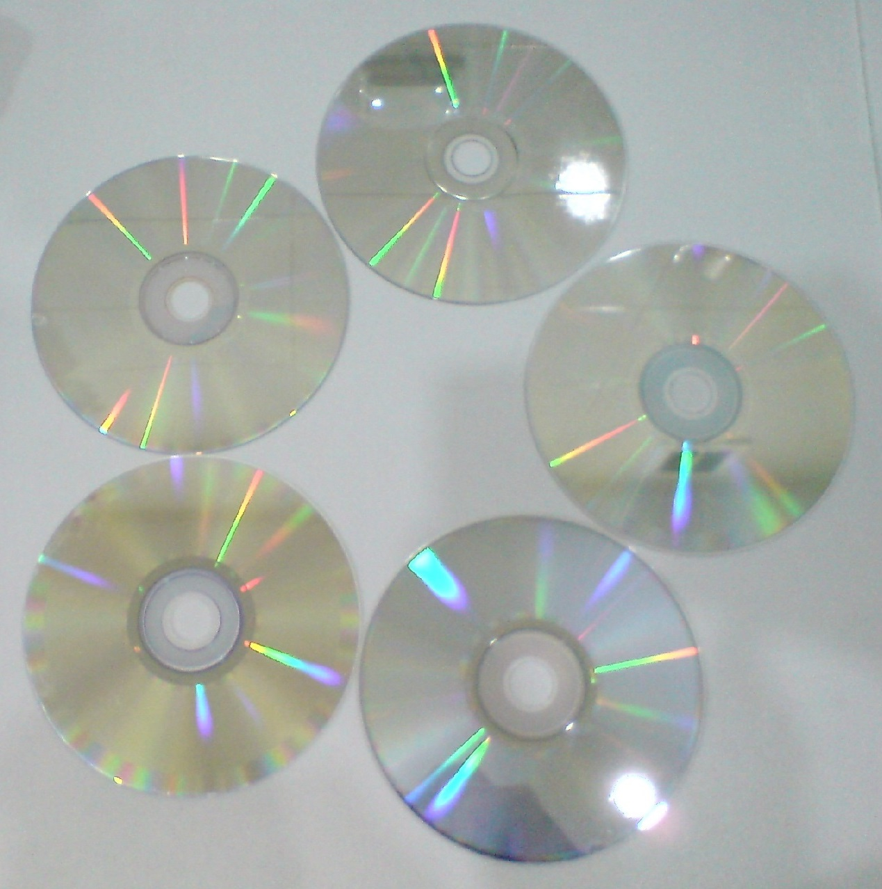 język niemiecki 5 płyt CD do nauki słówek