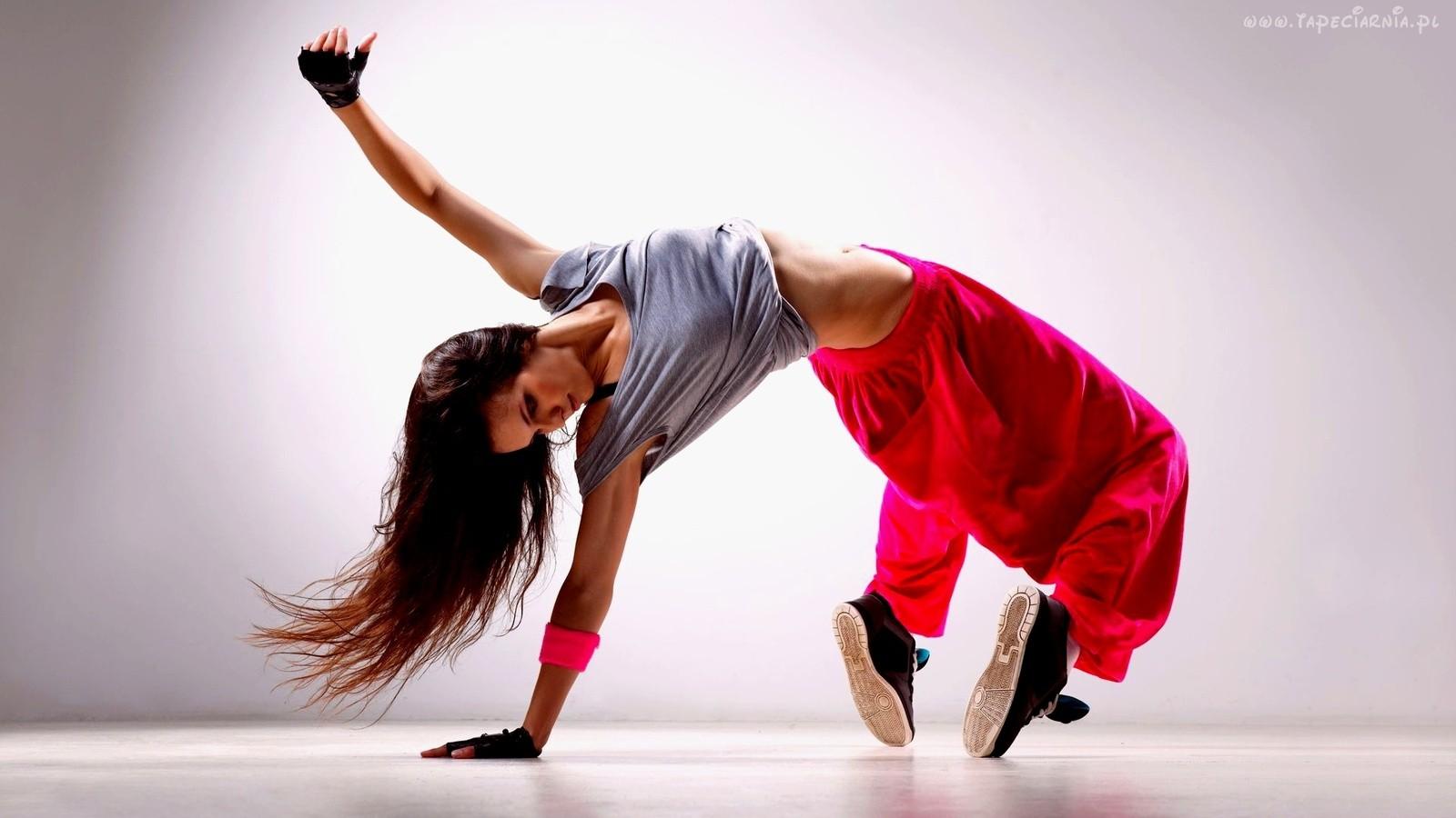 Zapraszamy na zajęcia taneczne do ESENS