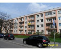 Pilnie sprzedam 2 pokojowe mieszkanie w Warszawie