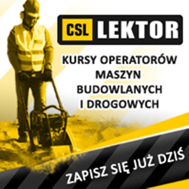 Szkolenia, kursy na operatora węzłów betoniarskich kl. II,III - 13.06.2016