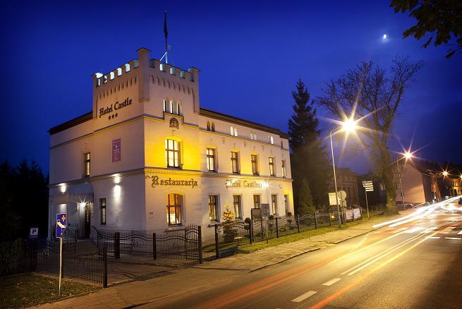 Hotel Castle*** Bystrzyca Kłodzka