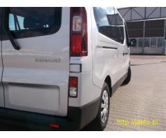 Renault Traffic- bus - wynajem - Obraz 2/3