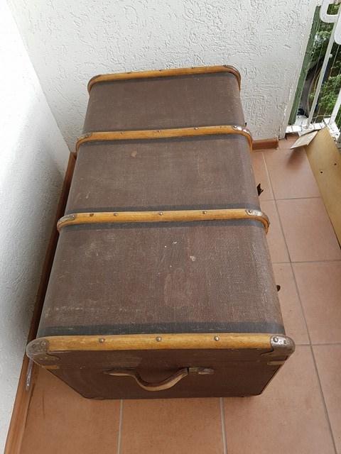 Sprzedam tanio piękny kufer,skrzynia,okazja