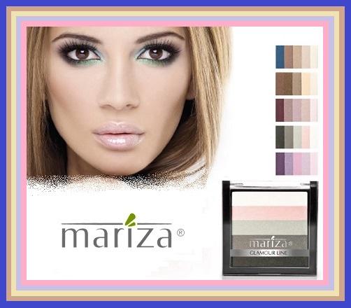 MARIZA kosmetyki i praca dla Ciebie