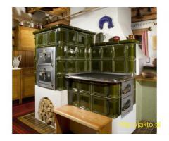Kuchnia kaflowa-tradycja i prestiż.