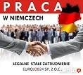 Pracownik magazynowy/ komisjoner, Niemcy