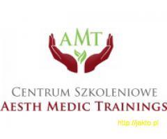 Szkolenia medycyna estetyczna dla lekarzy i lekarzy dentystów - kwas hialuronowy, mezoterapia,