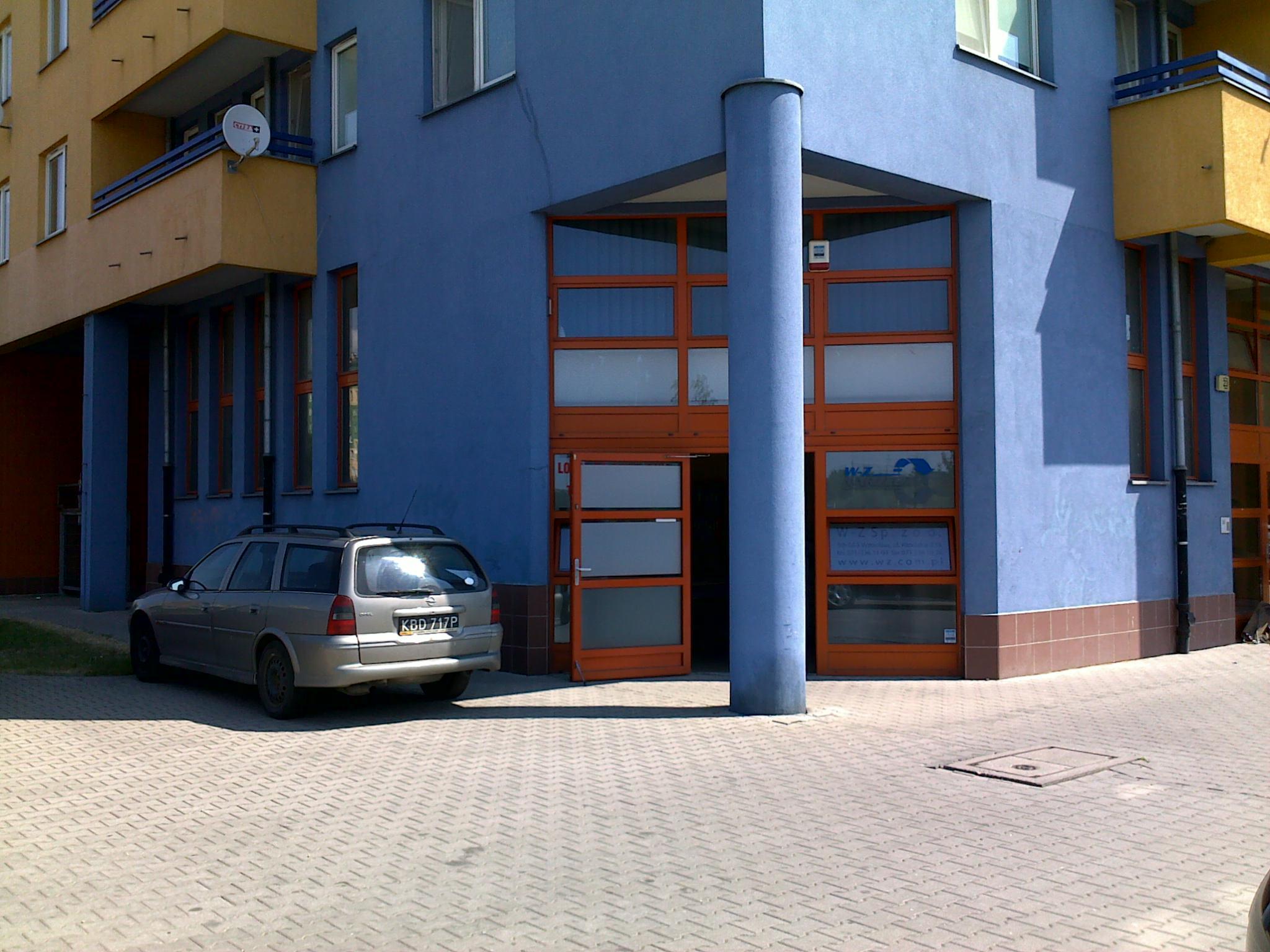 Lokal  do wynajęcia okolice Świeradowskiej