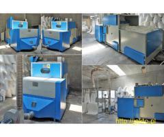 MaszynyMAPS do produkcji kulki silikonowej (kulkarka)