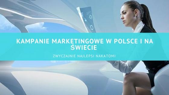 Kampanie marketingowe dla firm w Polsce i za granicą – Nakatomi LLC