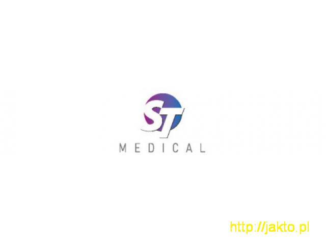 ST-Medical centrum rehabilitacyjne i lekarskie