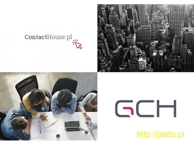 Poszukujemy talentów Call&Contact Centers!