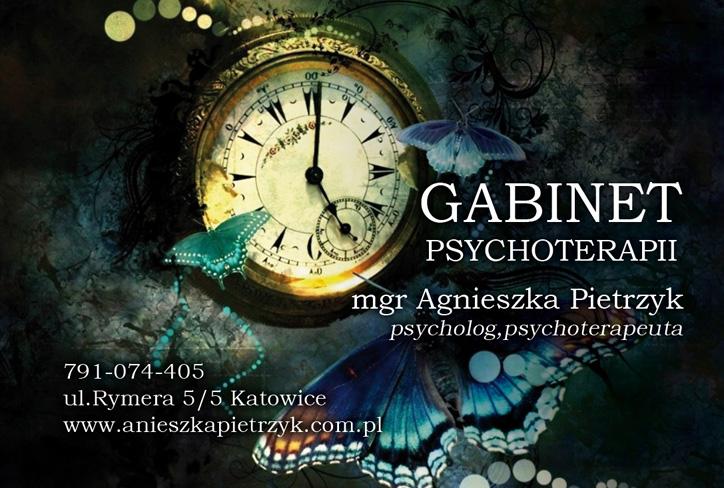 Gabinet Psychologiczny-Psychterapia i Diagnoza