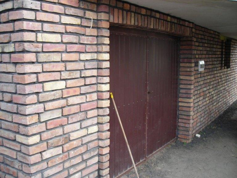 Układanie, murowanie klinkieru - płoty, domy - płytki,glazura