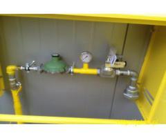 Instalacje gazowe , reduktory gazowe - MODERN TECH