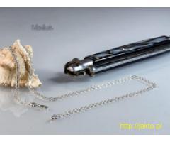 biżuteria srebna , naszyjniki, łańcuszki, kolczyki - Sklep Monikue