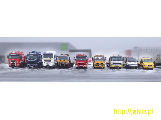 Laweta Poznań Auto Pomoc A2 S5 S11 - 4/4