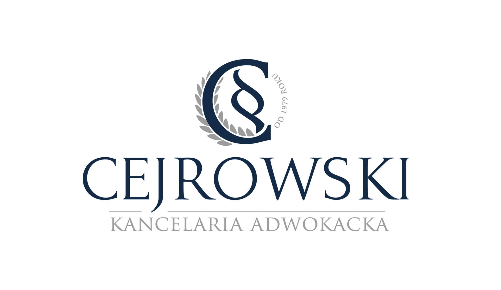 Kancelaria Adwokacka Cejrowski Tczew