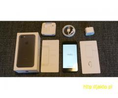 Sprzedam iPhone 7 Black 32GB za niską cenę
