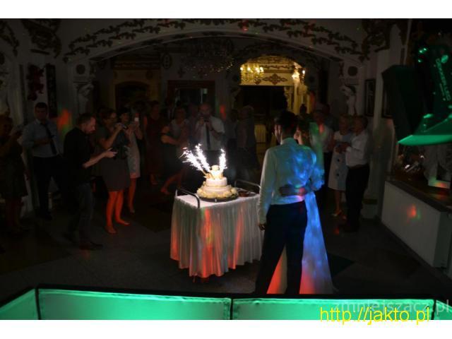 DJ Norbi na wesele poprawiny imprezę świętokrzyskie - 5/11